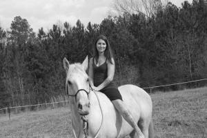 leslie's horse #5